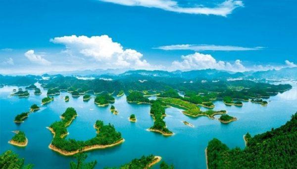 Hồ Vạn Bảo Trung Quốc