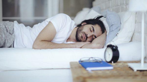 làm chủ giấc ngủ- kĩ năng sống