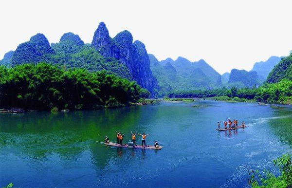 sông Quế Giang