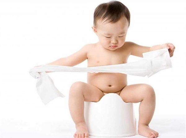nguyên nhân rối loạn tiêu hóa ở trẻ em