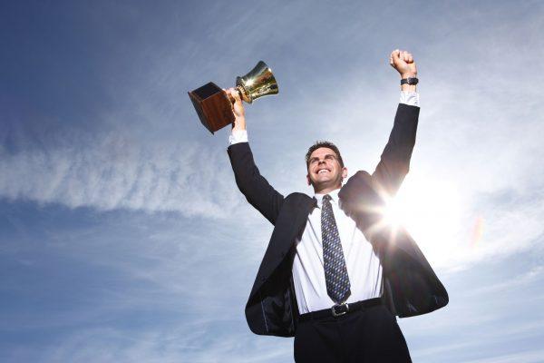 bí quyết sống để thành công