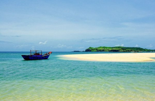 hình ảnh hòn đảo phú quý
