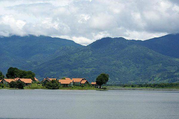 hồ lak điểm du lịch tây nguyên