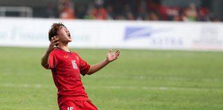 U23 Việt Nam 1-3 U23 Hàn Quốc