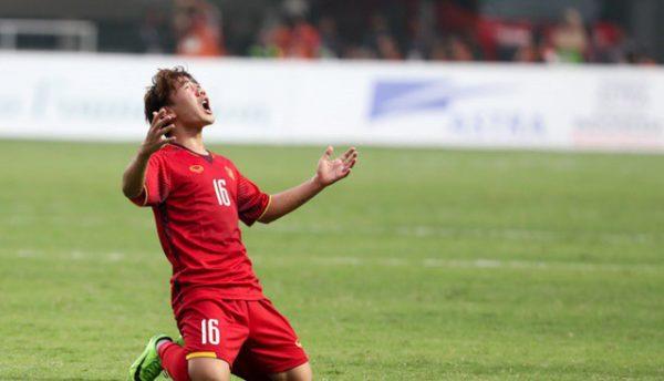 điểm nhấn U23 Việt Nam 1-3 U23 Hàn Quốc