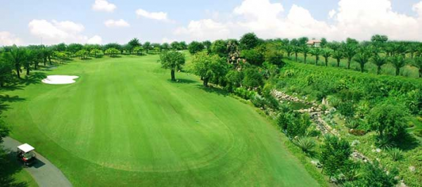 sân golf Kings' Island Golf