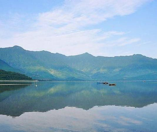Hồ Đầm Lập An