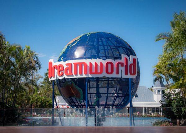 DreamWorld – Golden Coast, Úc