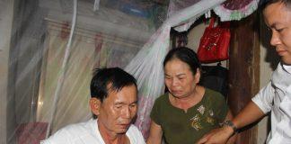 Liệt sĩ trở về sau 30 năm báo tử ở Hà Tĩnh