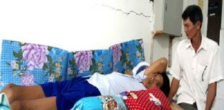 Nam thanh niên bất ngờ cao 2.5m ở Cà Mau sau đợt sốt kéo dài