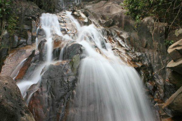khu du lịch Suối Tiên Quảng Nam