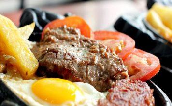 """Cách làm bít tết bò """"ngon như nhà hàng"""" đơn giản tại nhà"""