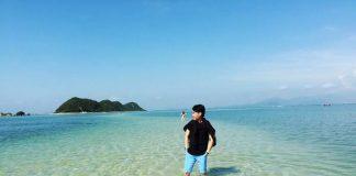 đảo điệp sơn điểm du lịch phú yên nổi tiếng