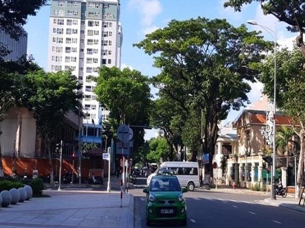Hơn 170 hộ dân ở trung cư trung tâm Đà Nẵng sống cảnh '3 không'