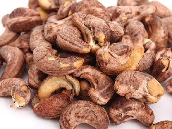 Lợi ích của hạt điều với sức khỏe có thể bạn chưa biết?