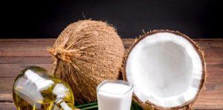 Công dụng của dầu dừa mà bạn không thể ngờ tới