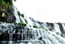 Thác Pongour – Lâm Đồng