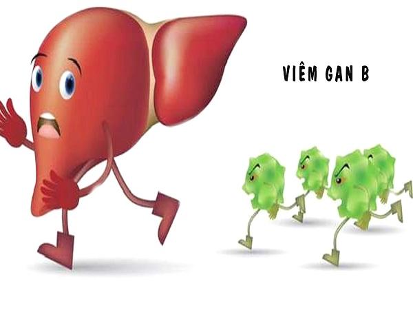Dấu hiệu nhận biết bệnh viêm gan B bạn cần biết?