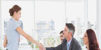 Cách giúp bạn tự tin khi phỏng vấn xin việc