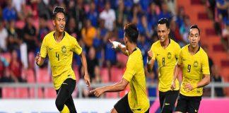 Hòa Thái Lan 2-2, Malaysia vào chung kết AFF CUP 2018