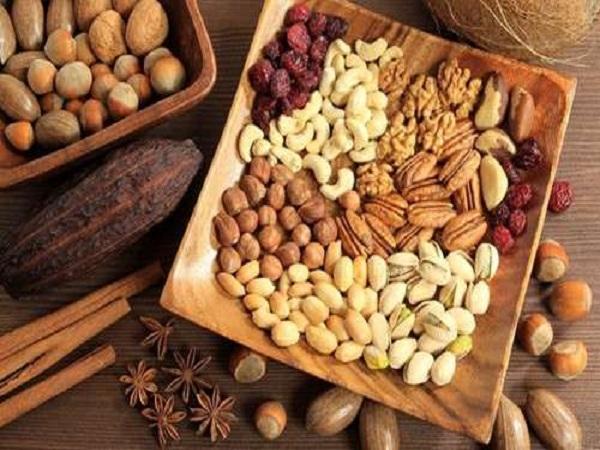 Những thực phẩm tốt cho da nhờn bạn nên bổ sung