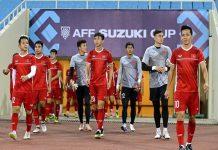 Đội tuyển Việt Nam lọt tốp 100 thế giới trên bảng xếp hạng của FIFA