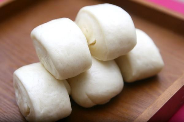 Cách làm bánh bao chay: