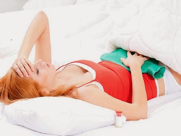 Bị rong kinh là gì? Nguyên nhân và cách điều trị