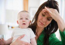.Rối loạn kinh nguyệt sau sinh là gì?