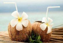 Tác dụng của nước dừa khiến bạn bất ngờ