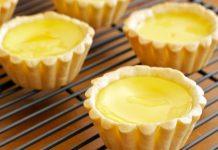 Cách làm bánh trứng thơm ngon