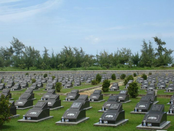 Nằm mơ thấy nghĩa địa có ý nghĩa gì nên đánh xổ số con gì