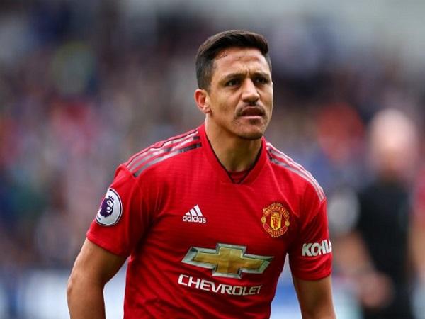 Sanchez muốn rời MU ngay trong mùa hè tới