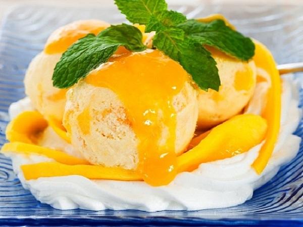 Hướng dẫn cách làm kem mít thơm ngon, hấp dẫn tại nhà