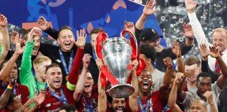 Hủy diệt Tottenham, Liverpool vô địch châu Âu lần thứ 6
