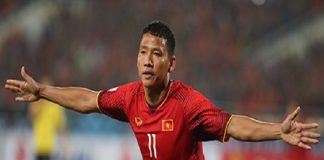 Thắng Thái Lan 1-0, Việt Nam giành vé vào chung kết King's Cup