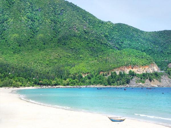Vịnh Cam Ranh - Vẻ đẹp nguyên sơ