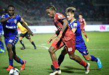 Vòng 16 V-League 2019 có gì đặc biệt?