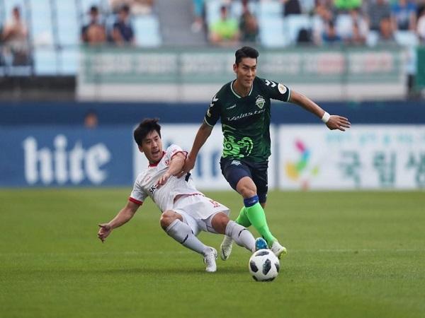 Nhận định Jeonbuk Hyundai vs Jeju United, 17h00 ngày 31/7