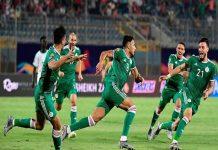 Nhận định Tanzania vs Algeria, 02h00 ngày 2/7