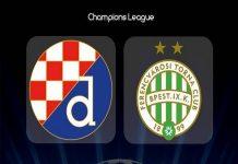 Soi kèo Dinamo Zagreb vs Ferencvaros, 1h00 ngày 7/08