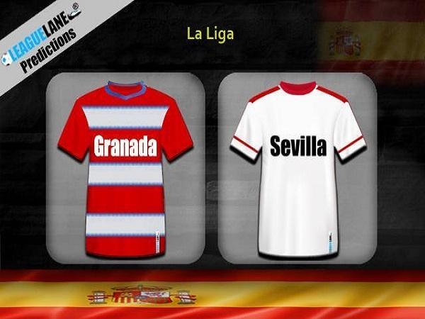 Nhận định Granada vs Sevilla, 1h00 ngày 24/08