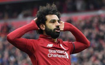 Salah từng bị thầy cũ chê vì tâm lý yếu