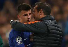 Chelsea nhận tin vui trước trận gặp Liverpool