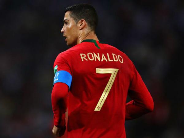 Giới hạn nào đối với Cristiano Ronaldo