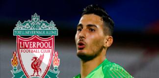 Liverpool nhận đòn đau trên TTCN