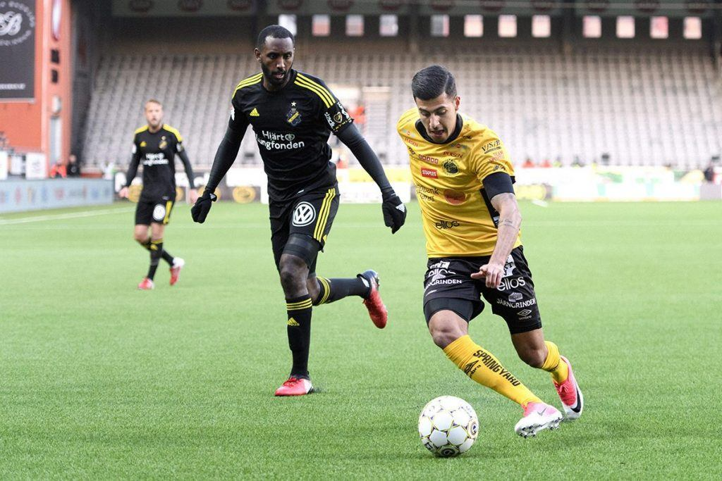 Nhận định trận đấuEskilstuna - Elfsborg, 00h00 ngày 17/9