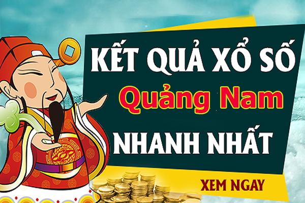 Dự đoán kết quả XS Quảng Nam Vip ngày 03/09/2019