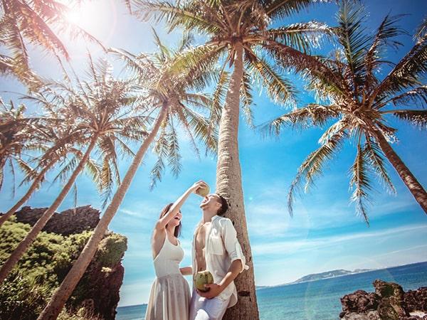 Đảo Lý Sơn - Khám phá thiên đường giữa biển khơi