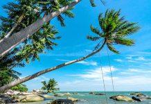 Khám phá vẻ đẹp đảo Nam Du - Thiên đường Maldives của Việt Nam